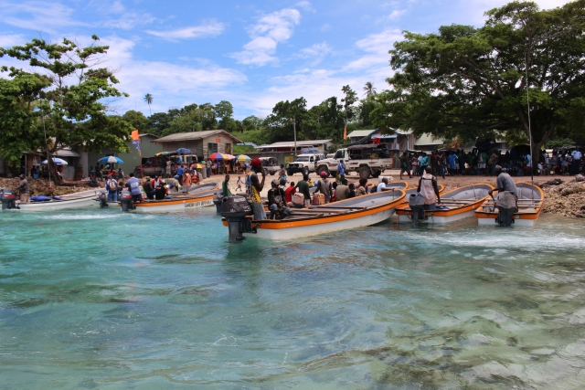 パプアニューギニアで地震!南太平洋の地震の日本への影響は?